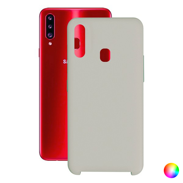 Mobile cover Samsung Galaxy A20s TPU|  - title=