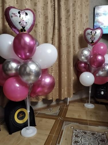 Birthday Party Balloons Set 20 Pcs photo review