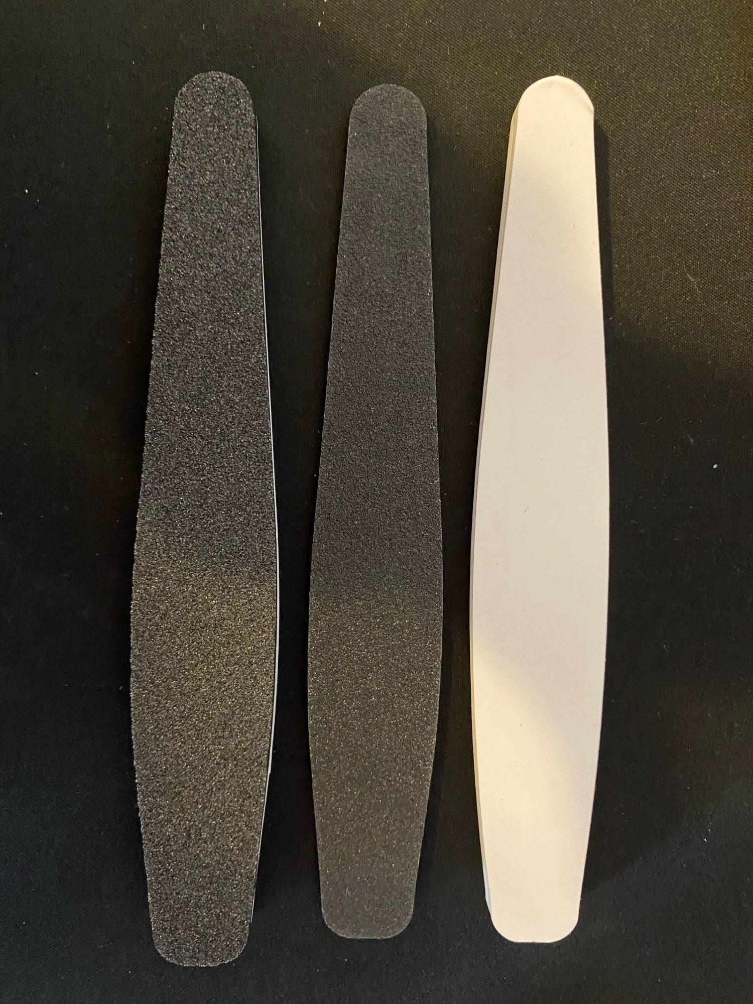ROSALIND lima per unghie tampone