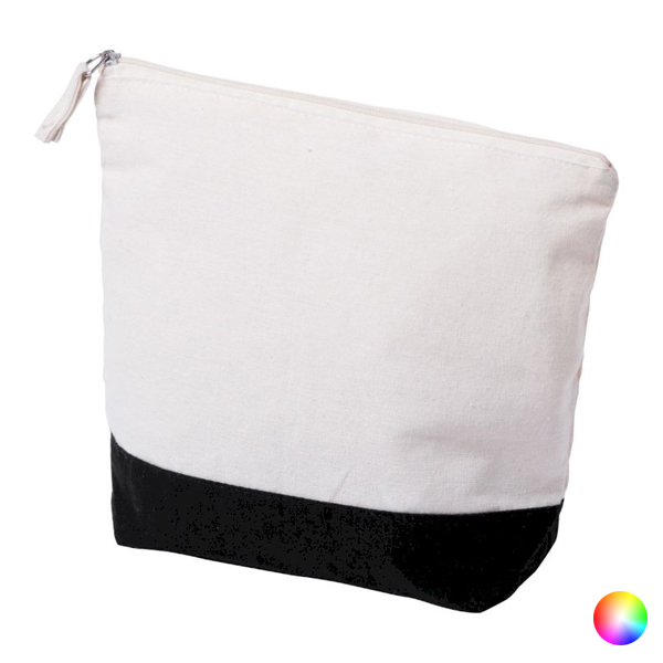 Toilet Bag Bicoloured 146120