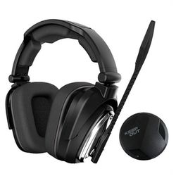 Gaming Headset with Microphone KEEP OUT HXAIR