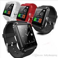 Smart Watch Smart Watch Handsfree Bluetooth Touch screen Notificacion's posts Whats App Load USB Sleep Monitor|Smart Watches| |  -