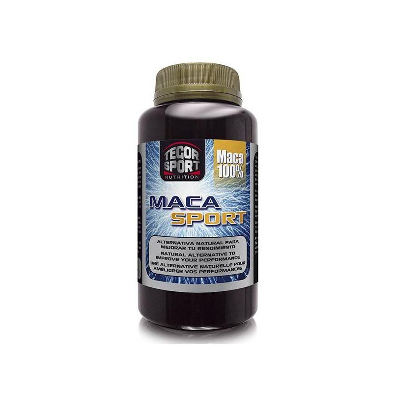 M.c. sport - maca sport - 100 capsules