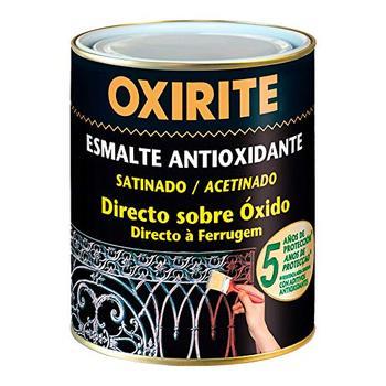 Xylazel M98190 - Oxirite satinado negro 750 ml
