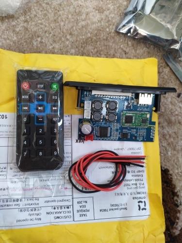 -- Dc12v-24v Tda7492p Tda7492p