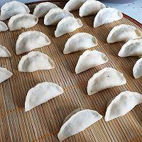 茴香馅水饺的做法图解8