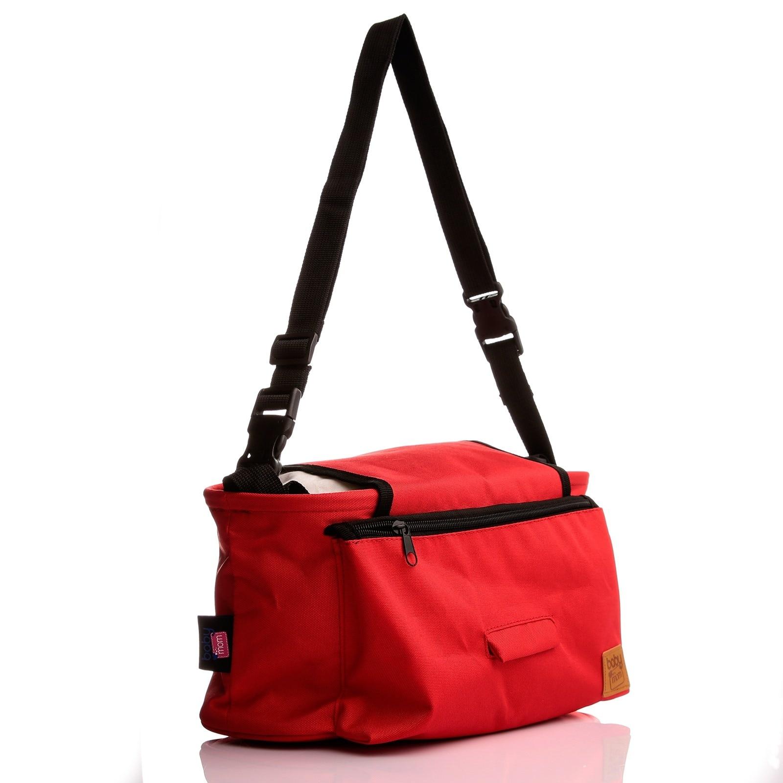 Ebebek Baby Mom Functional Bag For Baby Stroller