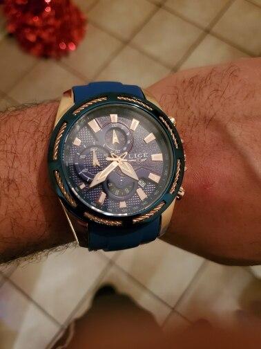 -- Relógio Masculino Masculino