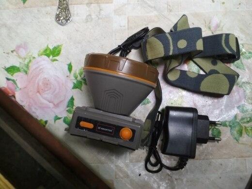 Faróis de LED Camping Camping Bateria