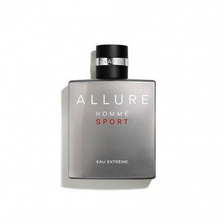 ALLURE HOMME SPORT EAU EXTREME 150ML SPRAY