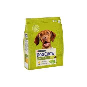 Purina DOG CHOW Adult Pollo Alimento de Pollo para Perros Adultos 2,5...