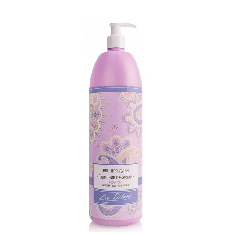 Shower Gel Harmony Fresh, A Series Of Oriental Touch 1000g