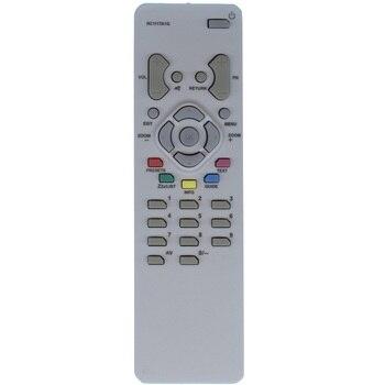 Control remoto Thomson RC 111TA1G TV 14MF115... 14MK135... 15HT195... 20DG132... 20MG132... 21DR182... 21MX132... 21DC150S... 21DC195... 21DC320KG