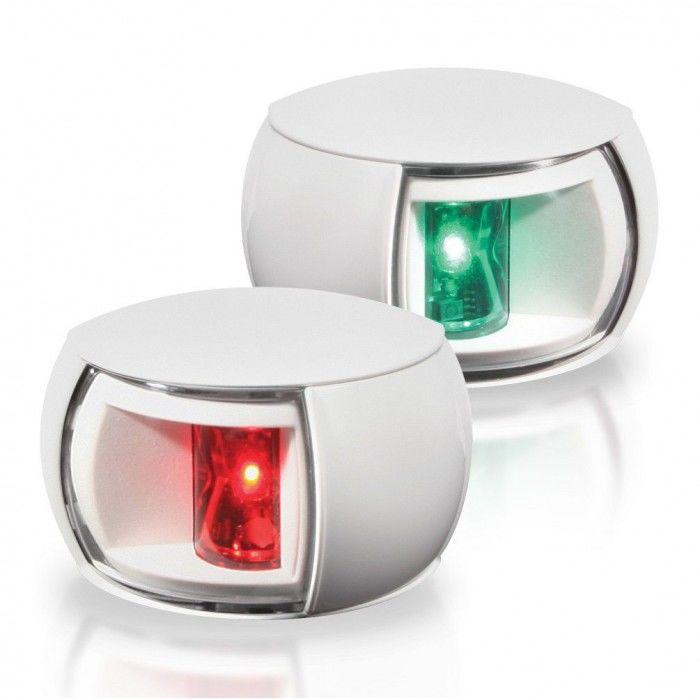 Running Lights Led, White Shell 2LT980520911