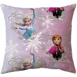 Подушка Непоседа «Холодное сердце. Анна и Эльза»