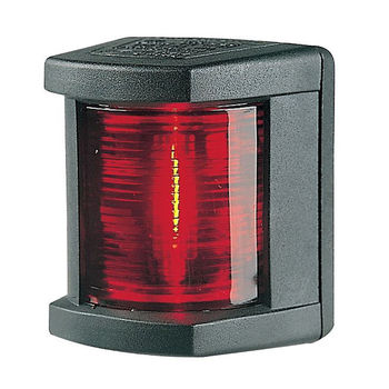 Fire running Red 108x107x90mm, black housing 2lt002984331