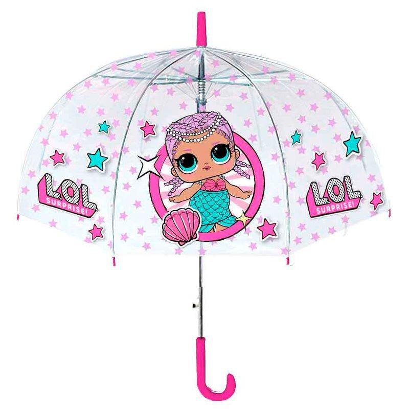 Bubble Umbrella LOL Surprise 42cm