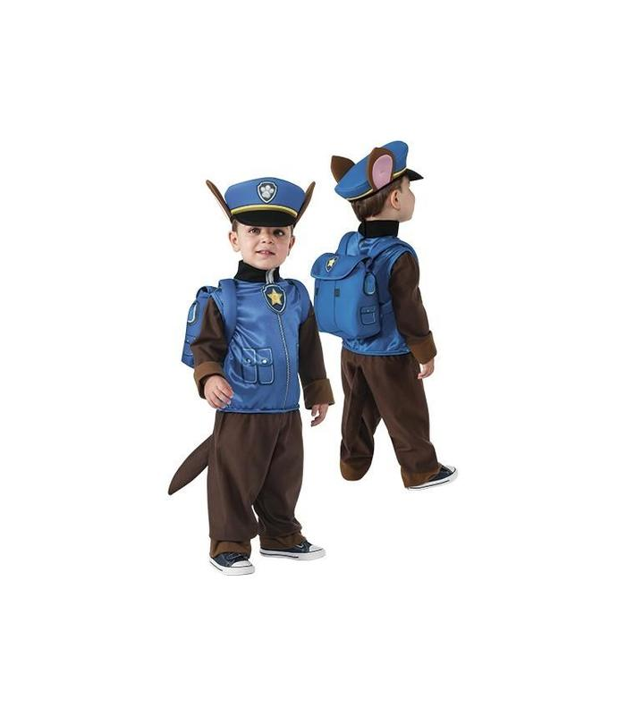 Disguise Paw Patrol Chase Size P (2-3) Toy Store
