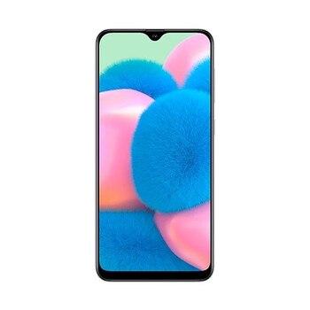Перейти на Алиэкспресс и купить Samsung galaxy a30s белый 4g мобильный dual sim 6,4''