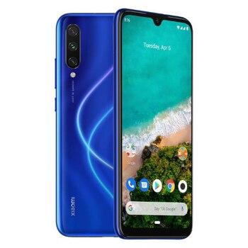 Перейти на Алиэкспресс и купить Xiaomi My A3 4GB/128GB Blue Dual SIM