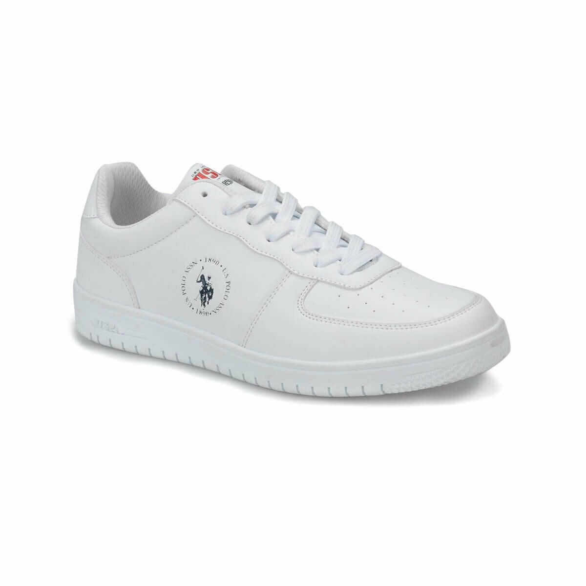 Hot Offer #dd24 FLO DIMLER White Men 'S Sneaker Shoes U.S.