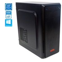 Системный блок e2e4 Education, Pentium G5400, 8Гб, 1Тб HDD, UHD Graphics 610, W10 Home, Education-g5400-8gb-1tb-win10home