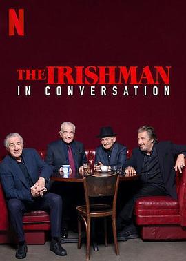 爱尔兰人:对话