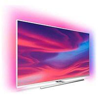 """Inteligentny telewizor Philips 43PUS7354 43 """"4 K ultra hd LED WiFi Ambilight srebrny w Telewizory LED od Elektronika użytkowa na"""