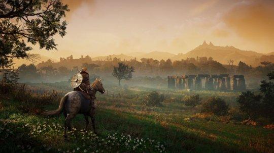 《最终幻想7:重制版》被评年度RPG 国产游戏《原神》被提名插图