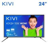 """Tv 24 """"kivi 24h500gr hd DVB-T2"""