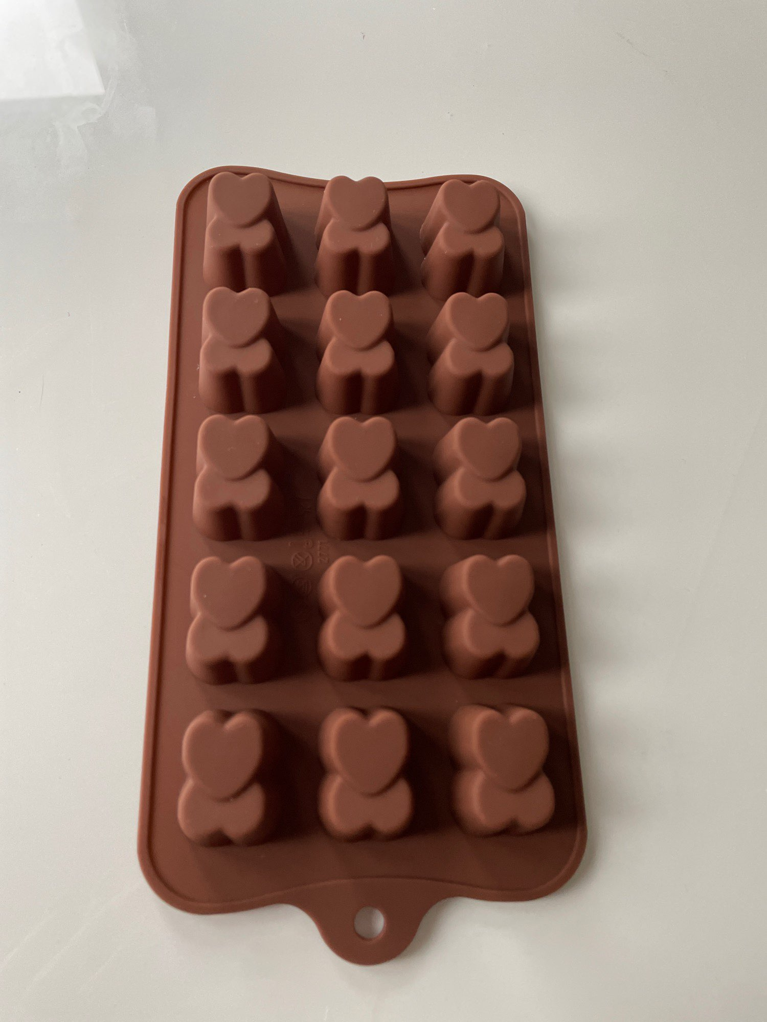 Silicone Molding photo review