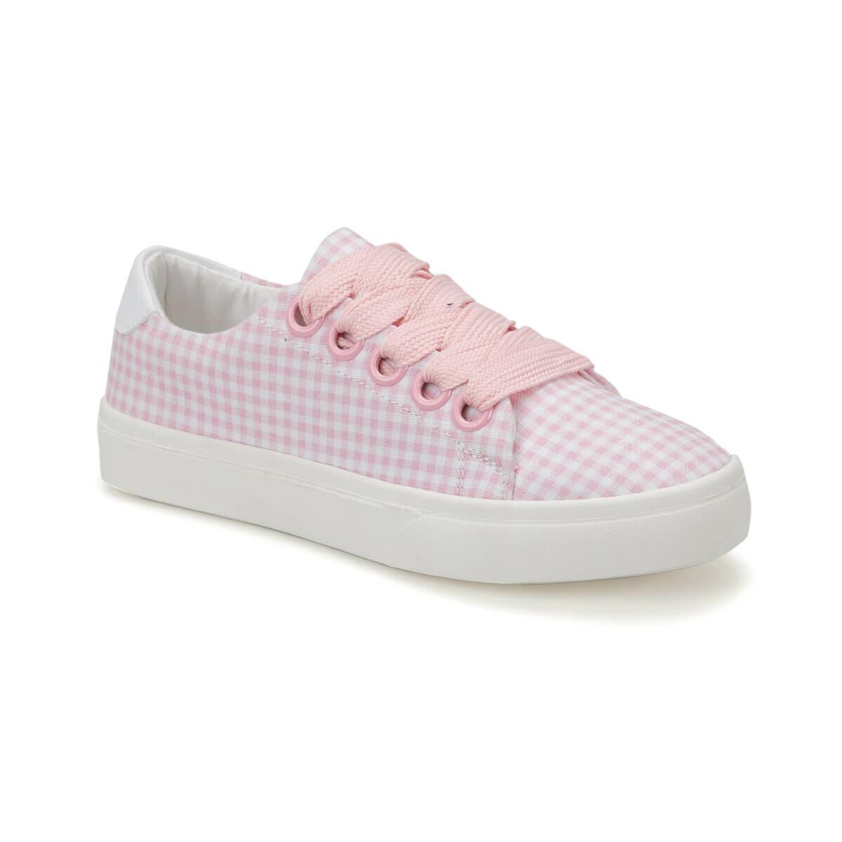 FLO CS19005 Pink Women 'S Sneaker Shoes Art Bella