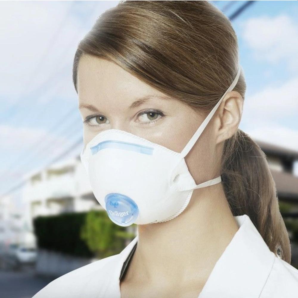 virus n95 masks