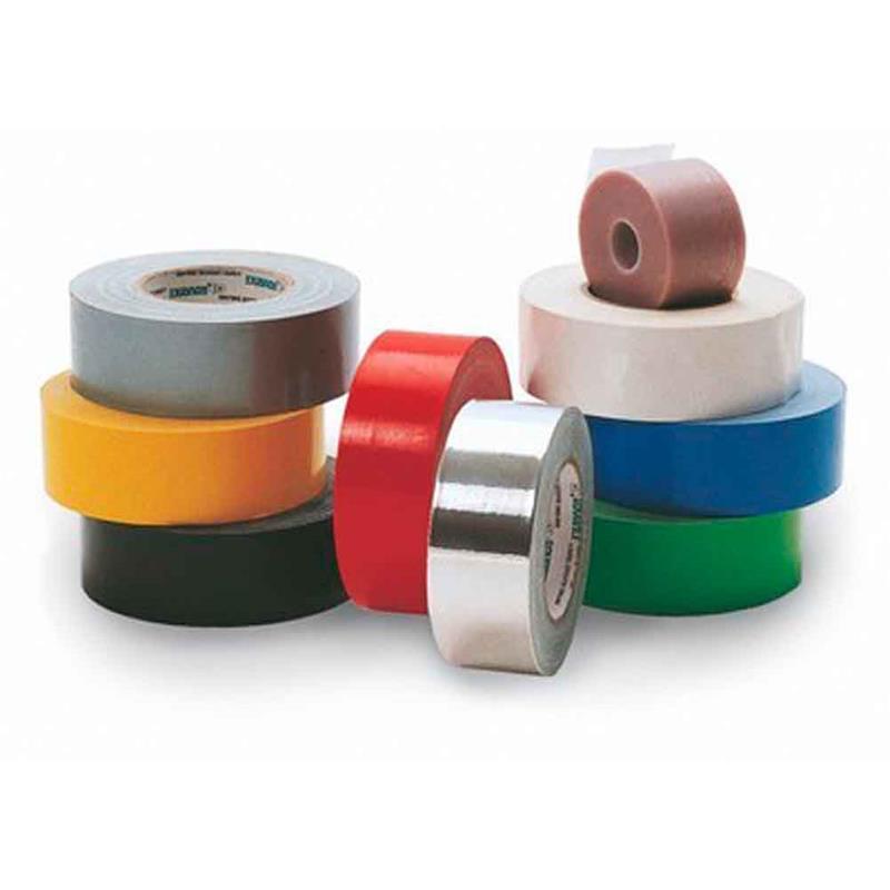 Adhesive Tape Telato Gray