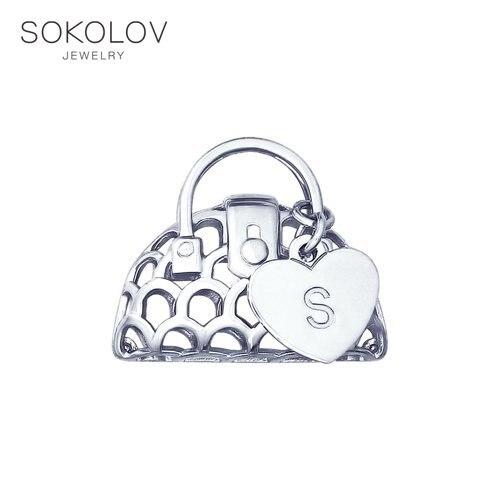 Pendant SOKOLOV Silver