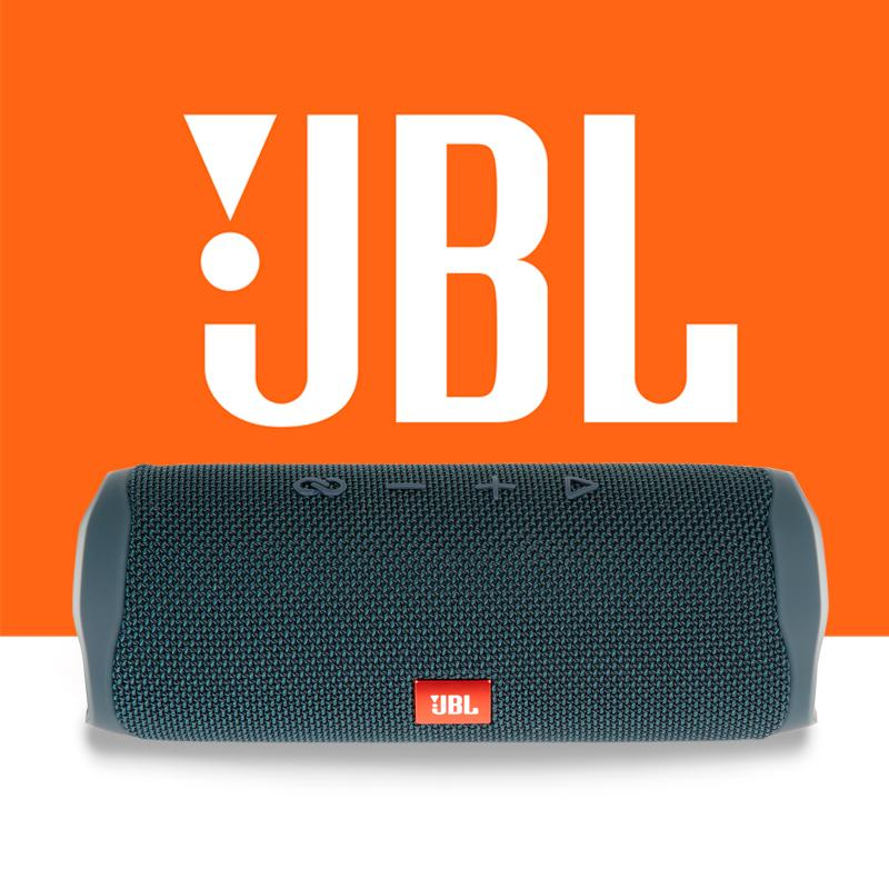 JBL Flip 5 Powerful Bluetooth Speaker, Mini Portable, Wireless, Waterproof BT Speaker with Bass and Stereo Music Perfect Travel|Portable Haut-parleurs|   - AliExpress