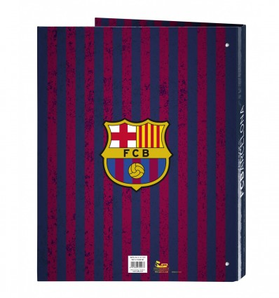 FOLIO WALLET 4 ANIMIXTAS FCBARCELONA