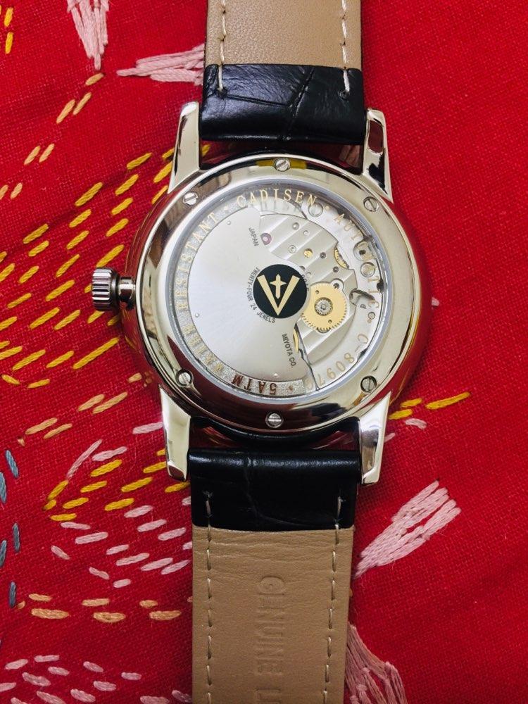 -- Relógio Relógio Cadisen