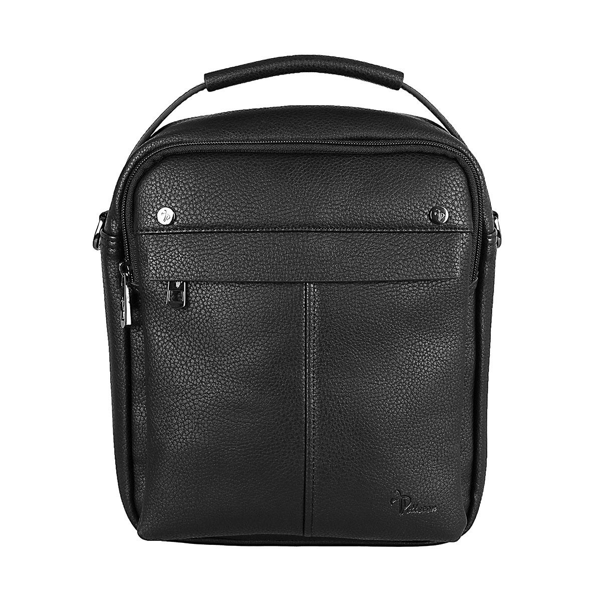 Bag Men Pellecon Faux Leather