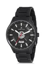 Daniel Klein DK011881B-04 Men Wristwatch Clock cheap 3Bar Fashion Casual