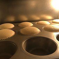 海绵纸杯蛋糕的做法图解10