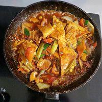下饭菜酱烧豆腐❗️酱香浓郁❤️开胃下饭的做法图解11