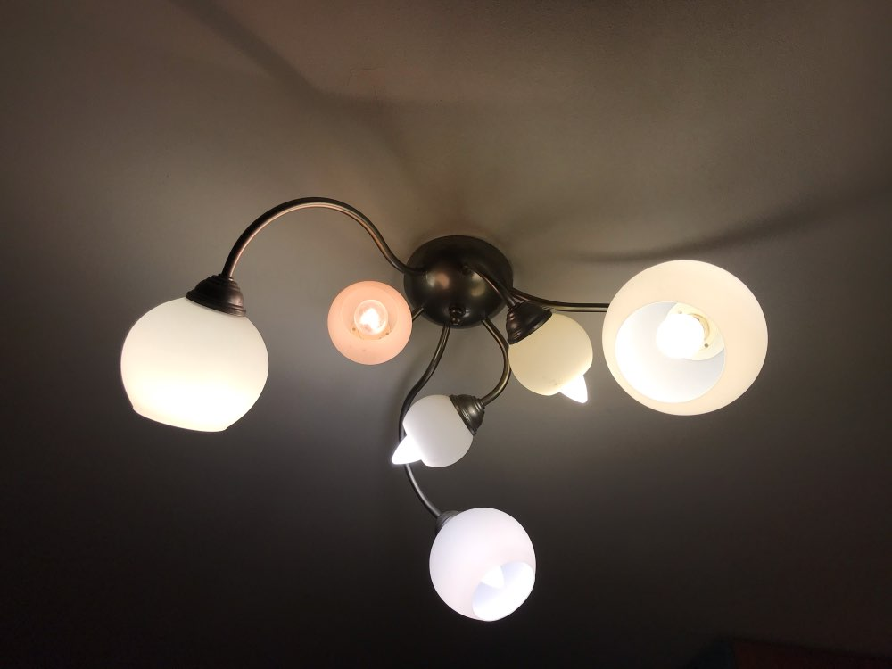 -- Lâmpada Acessório Iluminação