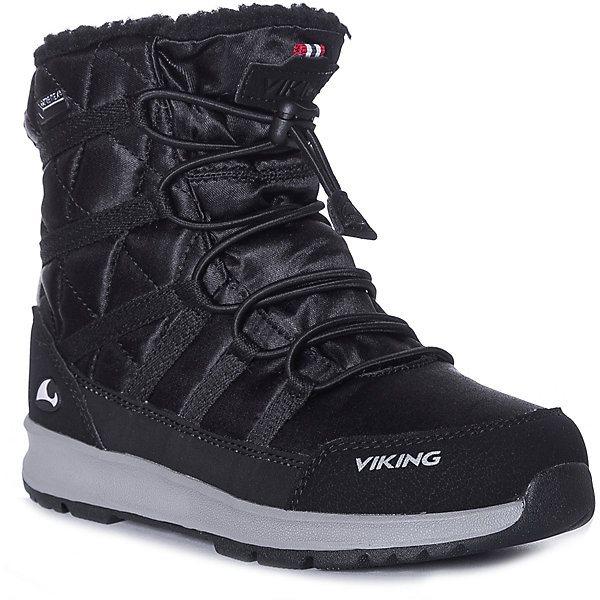 Boots Viking Flinga Kids GTX