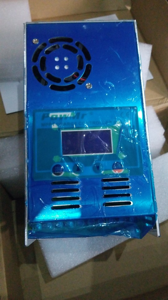 Controladores solares Controlador Solares Regulador