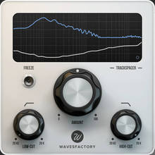 Wavesfactory – TrackSpacer v2.5.7 x64 (Win) VST FOR PRODUCERS AND BEATMAKERS