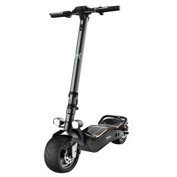 Cecotec Patinete eléctrico Bongo Serie Z. Potencia máxima 800 W, Batería extraíble, autonomía ilimitada desde 35 km