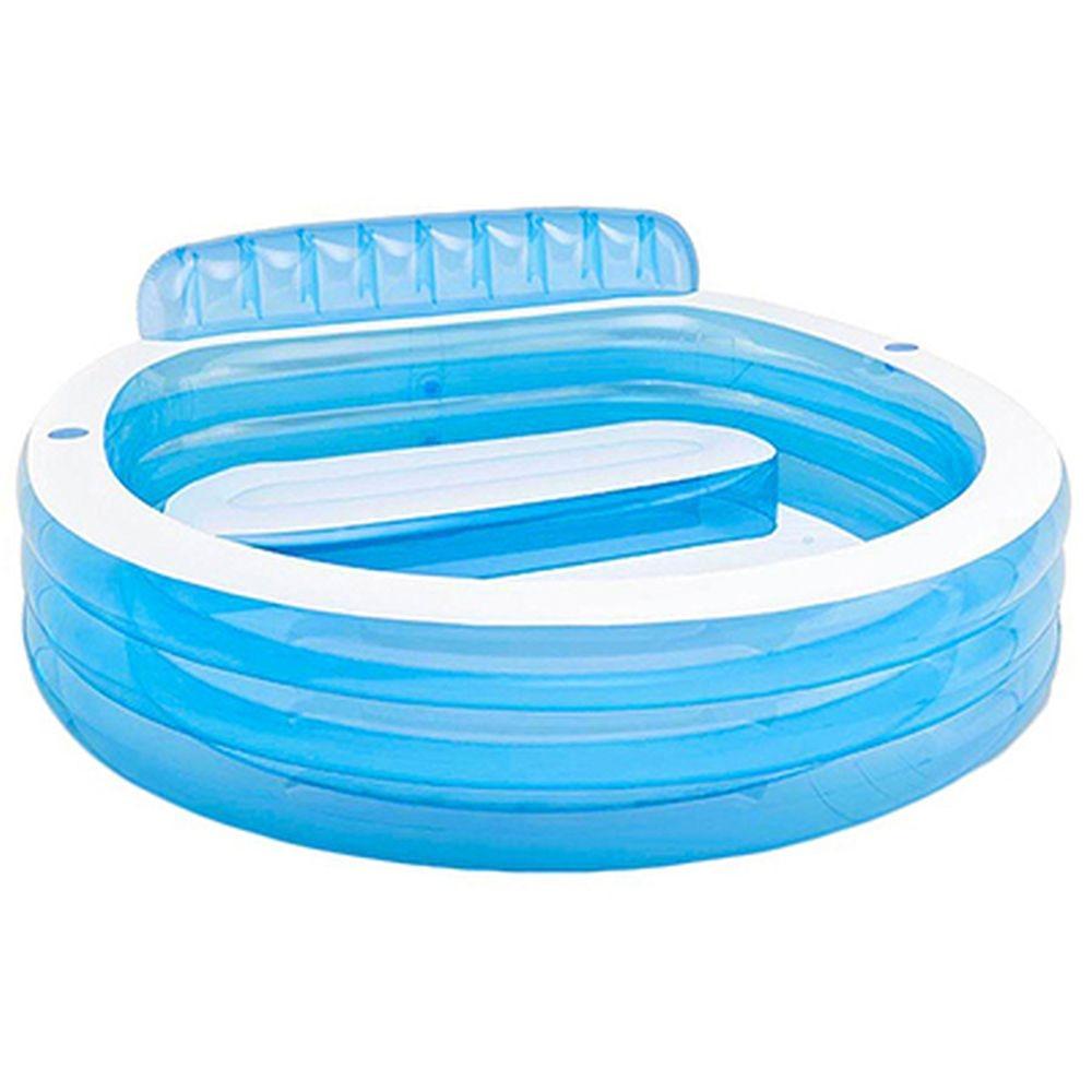 Intex Swimming Pool Inflatable Swim Center