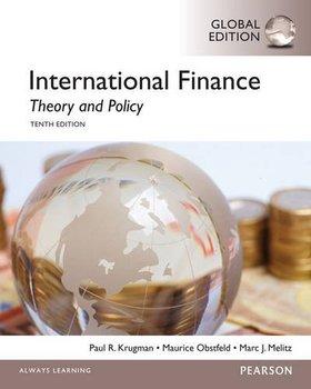 Finanse międzynarodowe teoria i polityka tanie i dobre opinie NONE