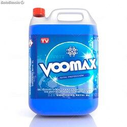 Liquido Desinfectante Multisuperficie Y Multiusos Voomax 5L